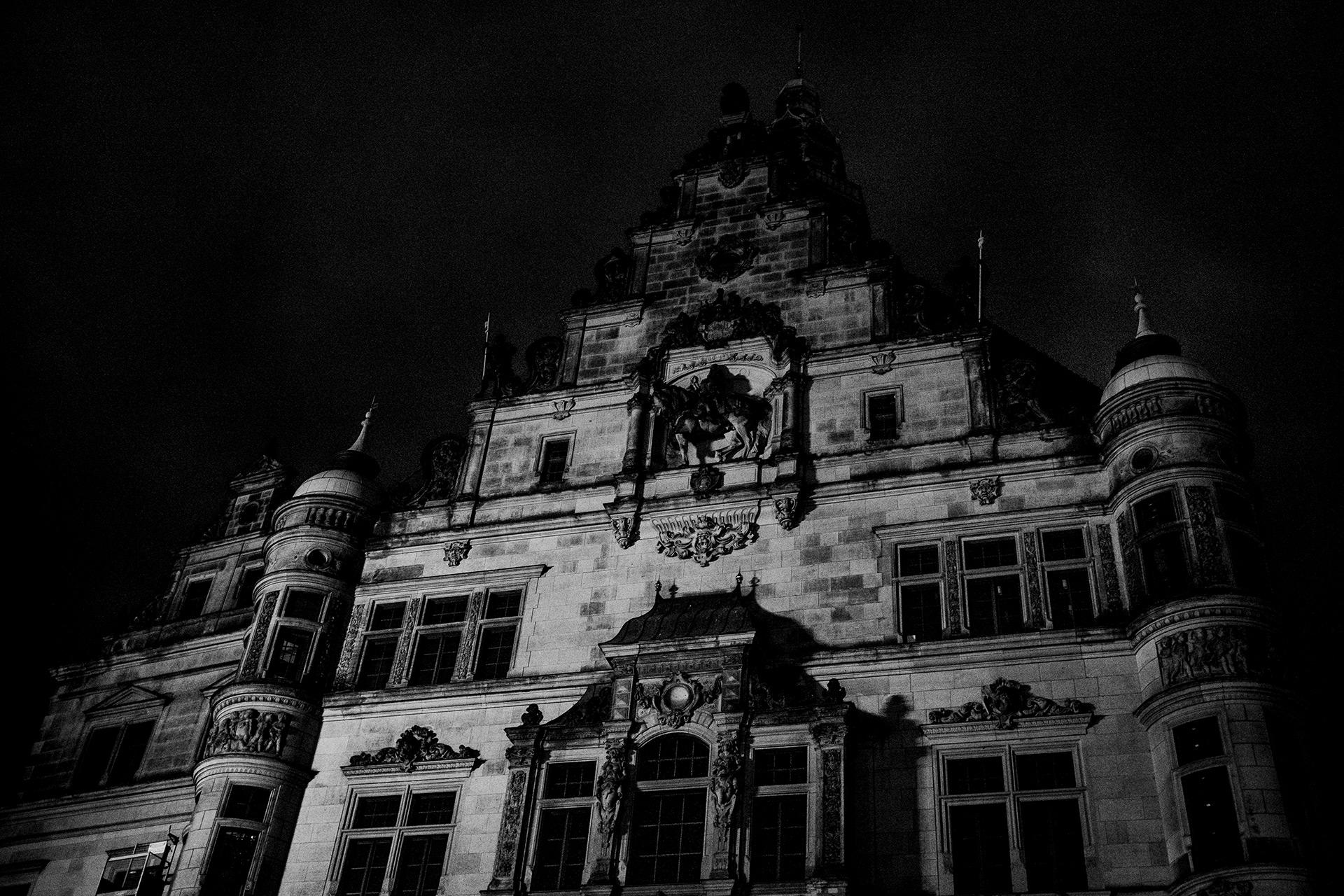 Georgenbau Dresden